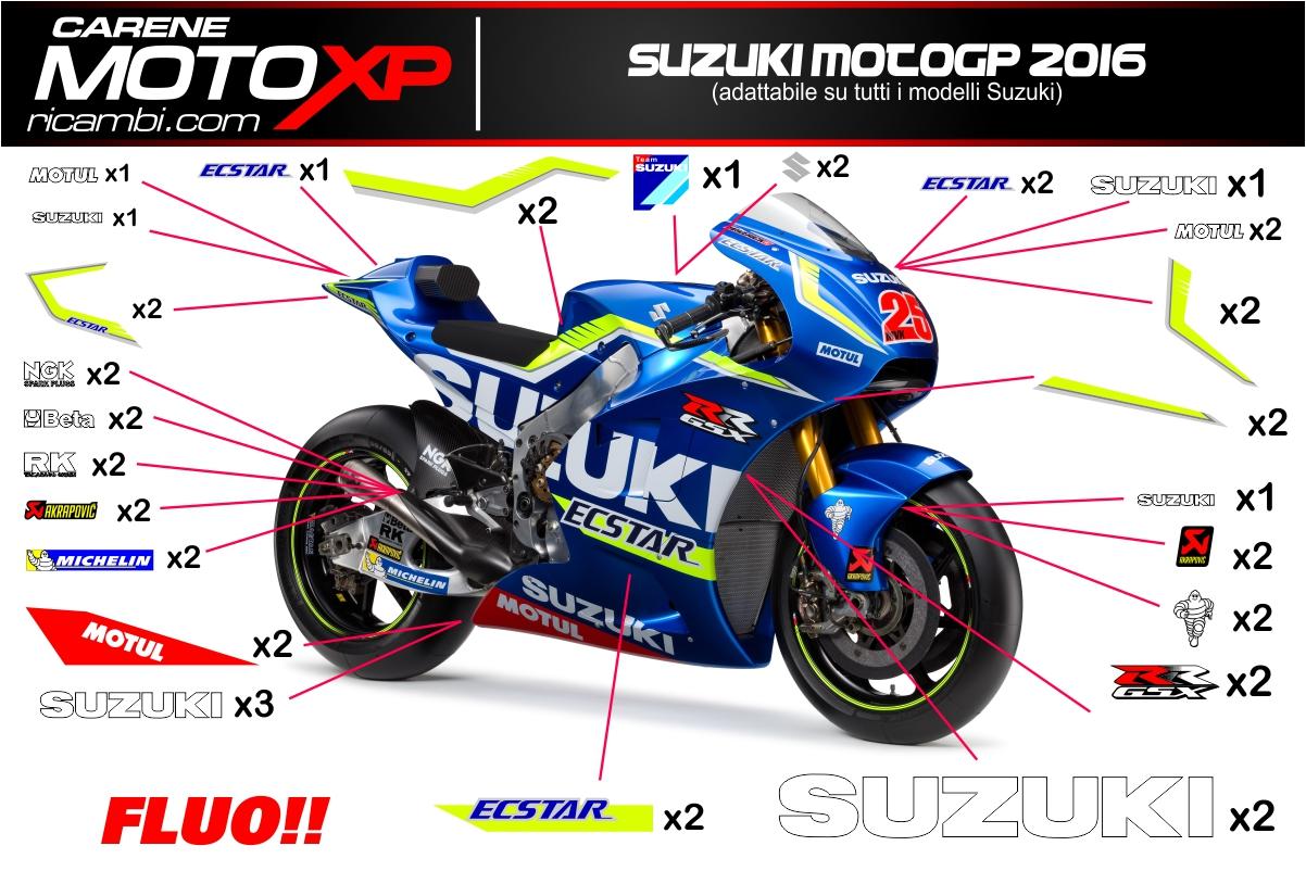 Suzuki Gsxrr