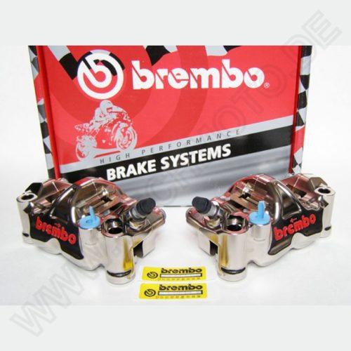 Brembo Bremszangen