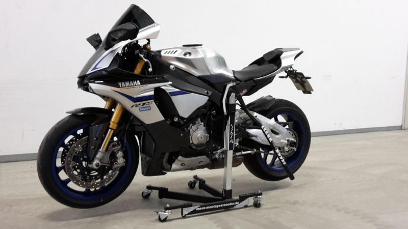 zentralst nder yamaha r1 m yzf rn32 2015 superbike. Black Bedroom Furniture Sets. Home Design Ideas